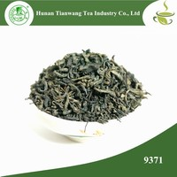 Chinese Chunmee Green Tea 9371, natural green teas from high mountain