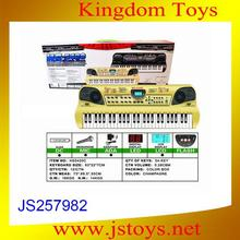 hot toys technics electronic organ hot sale