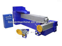 Plastic Pellet Making Machine|Plastic Processing Machine