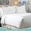 Plam Cotton Hotel Bed Linen With Duvet Cover Sets/Bedding Set