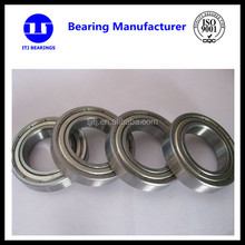 China Supply Deep Groove Ball Bearing 6226 RS and mini bearings High precision