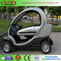 1000W DC Brushless Motor China Supplier Electric Tricycle For Passenger