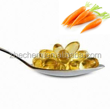 Beta-Carotene Softgels Capsule