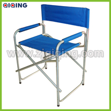 Folding aluminum director chair,director chair for outdoor HQ-1040U