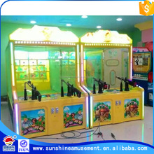 new products on china market indoor coin-operated games
