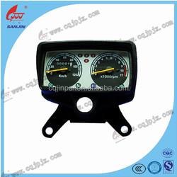 Universal Digital Meter For Motorcycle CD70 Motorcycle Digital Speedometer