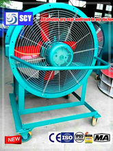 Axial blower axial flow fan,axial ventilator/Exported to Europe/Russia/Iran
