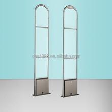 eas rf aluminium alloy antenna/clothing rf doors/eas 8.2mhz system