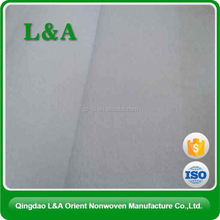 Nonwoven Needle Punched For European Market