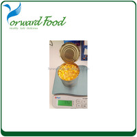 delicious food product for NW340g canned sweet corn