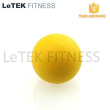 Standard Lacrosse Ball High Bouncing Ball Massage Ball