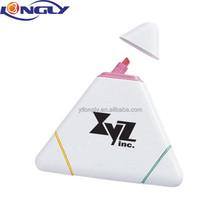 Triangular Highlighter Pen
