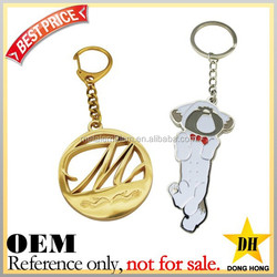 Cheap Metal Keyrings/ Metal Keychains/ Custom Metal Key Chains