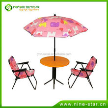 Latest arrival originality rattan table and chair with good offer