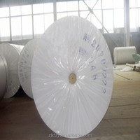 Thermal Paper Roll in Fuyang Laminated Paper Product Manufacturer
