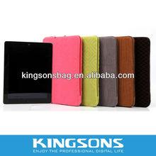 2012 colorful & nice sleeve for Ipad