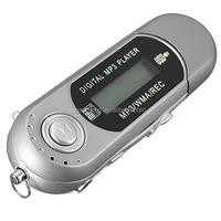 New 2GB USB Flash Drive LCD Screen Mini MP3 Music Player With FM Radio 2GB Car Gift pen drive minions darth vader