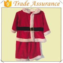 melhor venda de pai natal trajes adultos branco natal vestuário