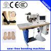 shanghai hanfor high speed adhesive tape making machine for seamless low cut ped socks