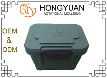 Eco-friendly thermal preservation food container, plastic insulated food container