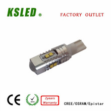 high quality 20W Samsung 2323 5630 chips led t10 t20 t15 car lamp