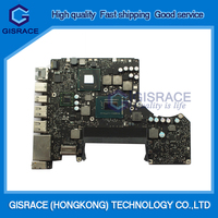 "Original Motherboard For Macbook Pro 13"" A1278 Logic Board 661-6589 2.9 GHZ 820-3115-B MD102 2012"