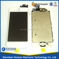 for iphone 5 lcd screen,for iphone 5 lcd digitizer,china supplier