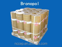 2-Bromo-2-nitro-1,3-propanediol (Bronopol) BNP cas no.52-51-7 preservative, bactericide, detergent and textile finishing agents
