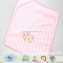 Wholesale microfiber walmart girls bath cap Blossom
