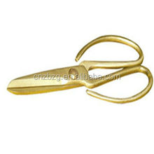 Non-sparking safety shears cutting,rubber cutting shears,non sparking hand tools