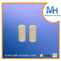 industrial chinese manufacturing alumina insulation ceramic tube