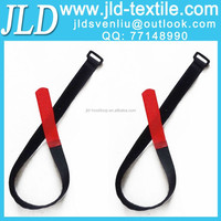 (Inventory) ShenZhen Jld welcro strap ,Fast delivery nylon strap,hook and loop tapes