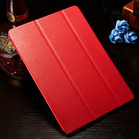 Manufactory shockproof for ipad 5 leather case