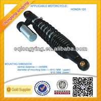 125CC Motorcycle Gas Filled Shock Absorber