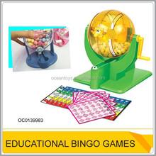Hot divertido máquina de juego de bingo venta OC0139983