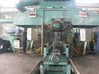 continuous 6-hi reversing cold rolling mill