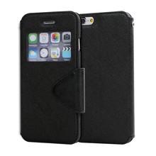 LZB Factory Case OEM/ODM Flip leather case for Cherry Mobile Selfie