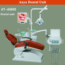 memory system dental unit with ce from foshan