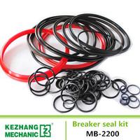 breaker seal kit MB-220