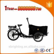 cargo tricycle bike rickshaw pedicab for sale