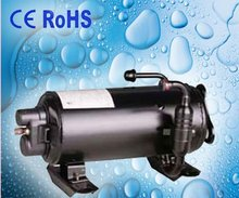 R407C Automobile ac compressor for Recreational Vehicles Motor Homes Camper Vans Caravans and Luxury Vehicles