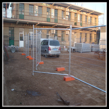 High Quality And Low Price Temporary fence(manufacturer)