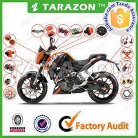 CNC Gorgeous motorcycle decorative parts for KTM Duke 125 200 390