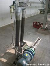 Food Processer Arm Type Hydraulic Sheep/goat Skin Removed Machine