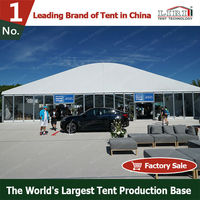 Large Arc Event Tent for Sale Europe