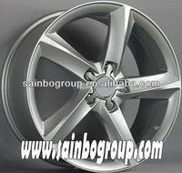 progressive alloy wheel rim F1019