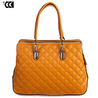 2015 Hot and Elegant korean brand leather bag