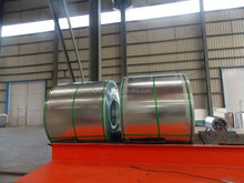 Prepainted GI steel coil color coated galvanized steel sheet in coil