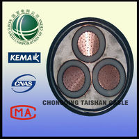 Best Seller 10kV Cable Electrical Power Extension From State Grid