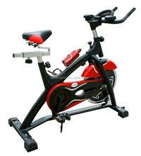 fitness equipment from home use spinning bike pro AMA-912G body bike spin bike